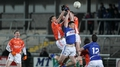Armagh ease past Laois challenge