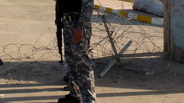 Security forces discovered the bodies in Babil, south of Baghdad