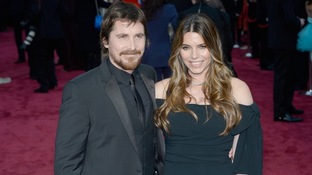 Christian Bale and wife reportedly expecting second baby