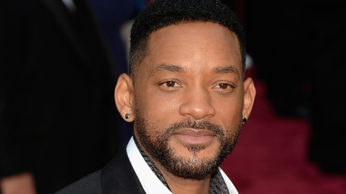 Will Smith's production company working on graphic novel adaptation