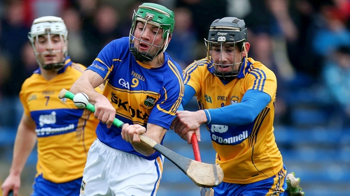 Tipperary lost to Clare at Semple Stadium