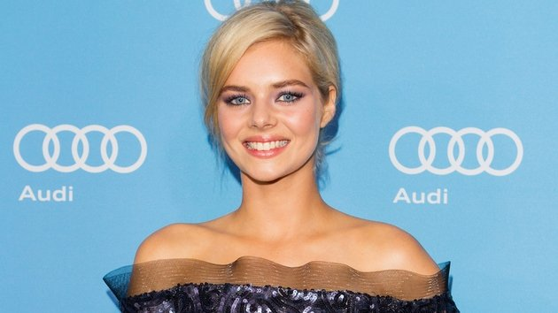 Former Home and Away star Samara Weaving to appear in Before Dawn