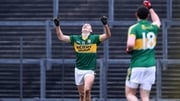 Current All Star James O'Donoghue helped turn the tide in Kerry's favour against Mickey Harte's side