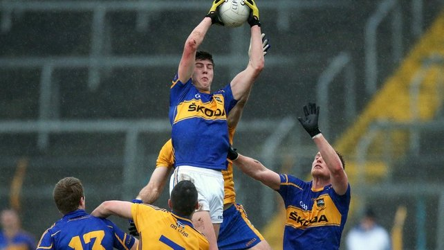 Tipperary are back in Division 3 after a two-year absence