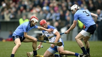 Waterford selector Dan Shanahan has praise for the entire panel following their win over Dublin in the Allianz Hurling League