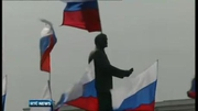 Six One News: Rallies held across Ukraine as crisis continues