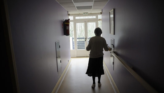Dementia symptoms worsening during pandemic - charity