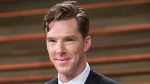 Cumberbatch: ''I am so ready to play a really dumb character""