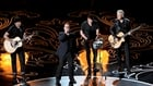 U2's Songs of Innocence will be released by Island Records on October 13