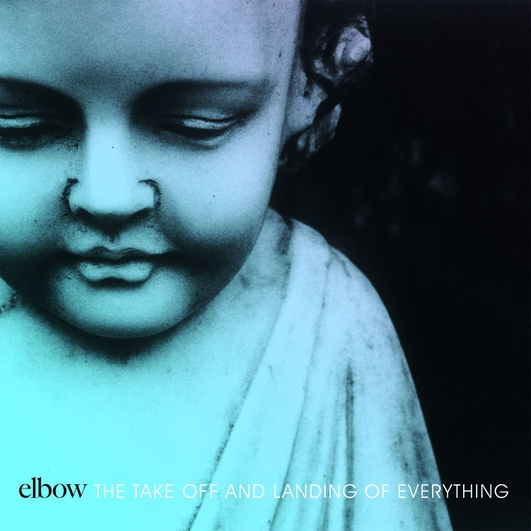 Marty Reccommends - Elbow