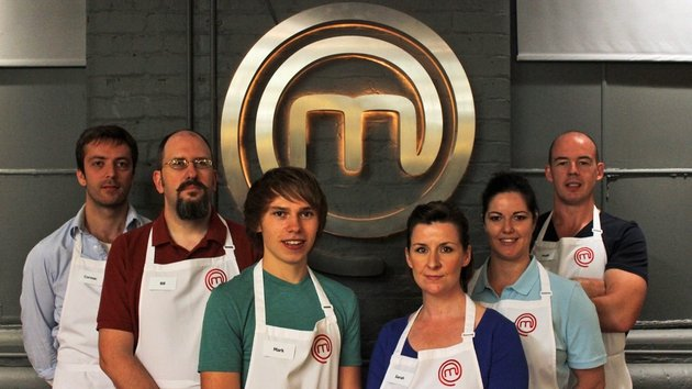 MasterChef Ireland - Continues on Wednesday March 12 on RTÉ One at 8:30pm