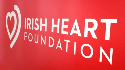 TheIrish Heart Foundation and the HSE has found a 26% increase in strokes in people of working age
