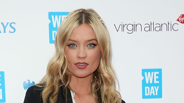 Laura Whitmore is planning to release her own fashion label in the future