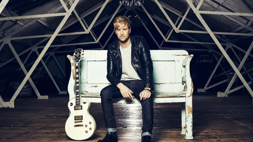 Exclusive! Listen to Kian Egan's debut album
