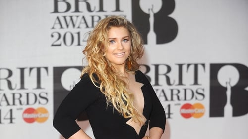 "Ella Henderson: ""My first single is called ... GHOST !!"""