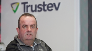 Trustev was founded by entrepreneur Pat Phelan