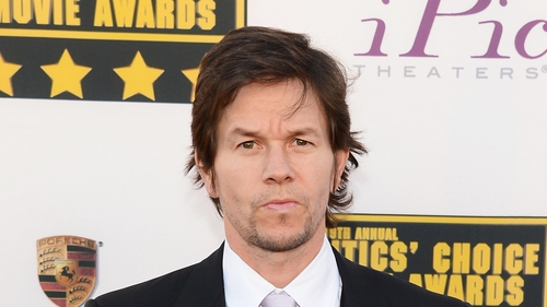 Mark Wahlberg to receive MTV Generation Award