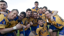 Portumna prepare for their fifth All-Ireland Club Hurling Final in eight years