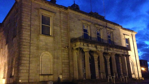 The woman pleaded guilty to a number of child abuse charges at Roscommon Circuit Criminal Court