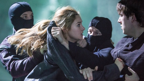 The final film in the Divergent trilogy will be adapted into two films