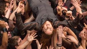 Shailene Woodley proves with Divergent that she can carry a franchise