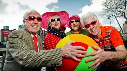 Free event in Galway for retired adults planning a holiday