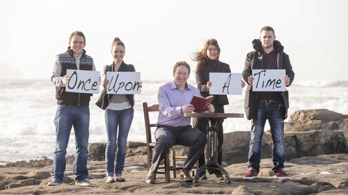 Doolin's Writer's Weekend takes place from March 28 - 30