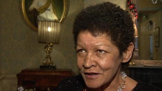 Death of Christine Buckley