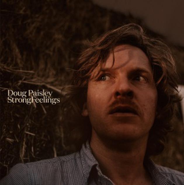 Doug Paisley: a beautifully delicate lyricist