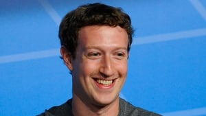 Mark Zuckerberg said science and the medical community have made rapid advancements over the last 50 years
