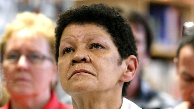 Christine Buckley's story of brutality at a religious run orphanage inspired a State apology