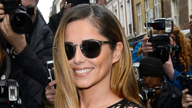 Cheryl's album will be released later this year