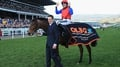 Quevega claims record sixth victory