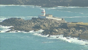 Valentia Island lighthouse and flyfishing in Waterford