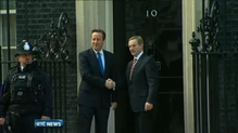 Taoiseach and British PM say relations better than ever