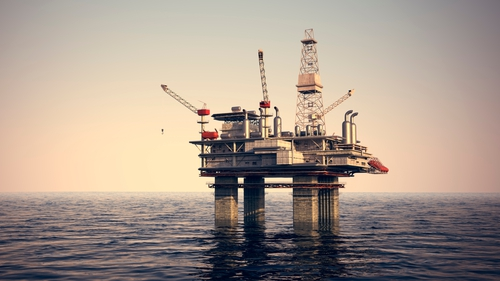 The Oil and Gas Authority was established as an executive body in the UK five months ago