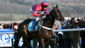 Sprinter Sacre returns to action in the Sodexo Clarence House Chase
