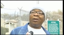 Death row inmate freed in Louisiana