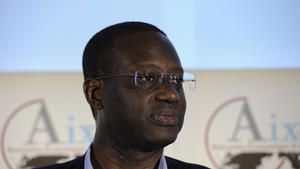 Credit Suisse's chief executive Tidjane Thiam took over as CEO in 2015