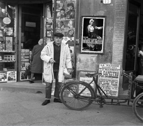 Chet Baker: troubled soul