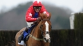 Sire crowned in Champion Chase
