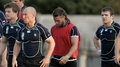 Stringer: D'Arcy and O'Driscoll will leave a void