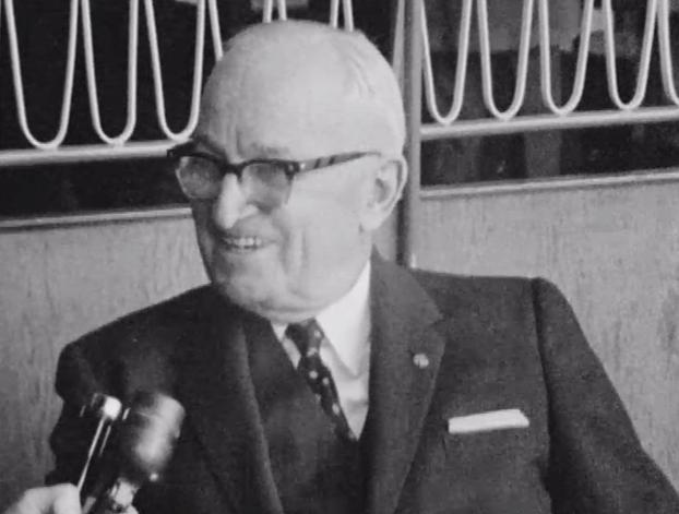 Harry Truman (1964)