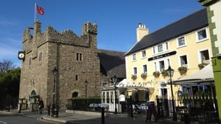 Fitzpatrick Castle Hotel, Dalkey