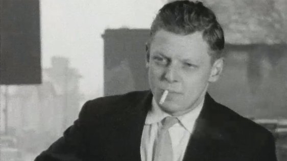 Connection between Smoking and Cancer (1962)