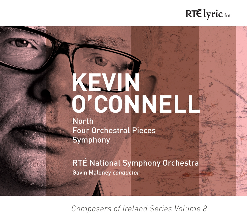 Kevin O'Connell: Orchestral Music