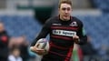 Scotland debut for Edinburgh's Fife
