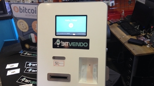 Ireland's first bitcoin ATM is now available in Dublin city centre