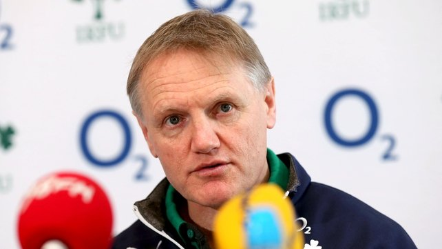Joe Schmidt said Ian Madigan's selection ahead of Paddy Jackson on the bench was due to his ability to provide more coverage