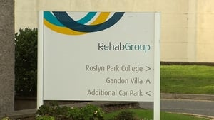 Seán Egan was elected a meeting of the Rehab Group board